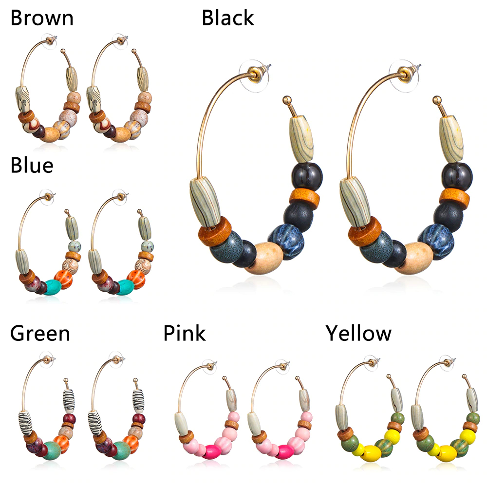 boucle oreille, gitanes, anneaux, bijoux fantaisie