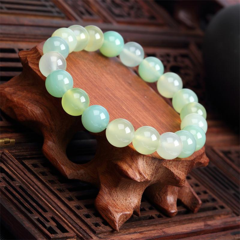 Bracelets Perles de Luxe en pierres naturelles