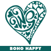 Boho Happy