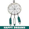 Happy Dreamcatchers