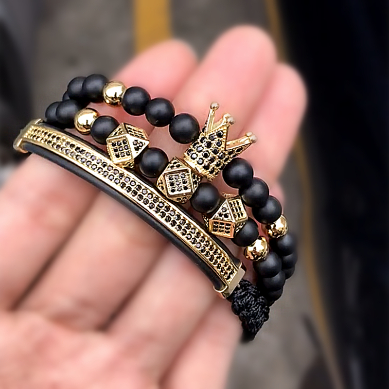 Bracelet Luxury King