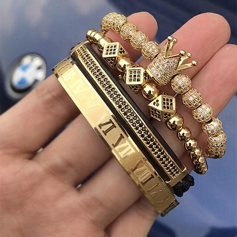 Bracelet Homme Ultimate Luxe