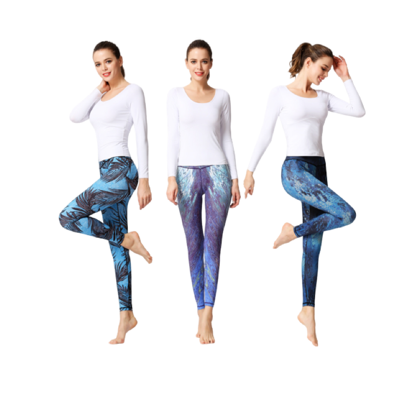 Leggings Zen Asia Yogapants