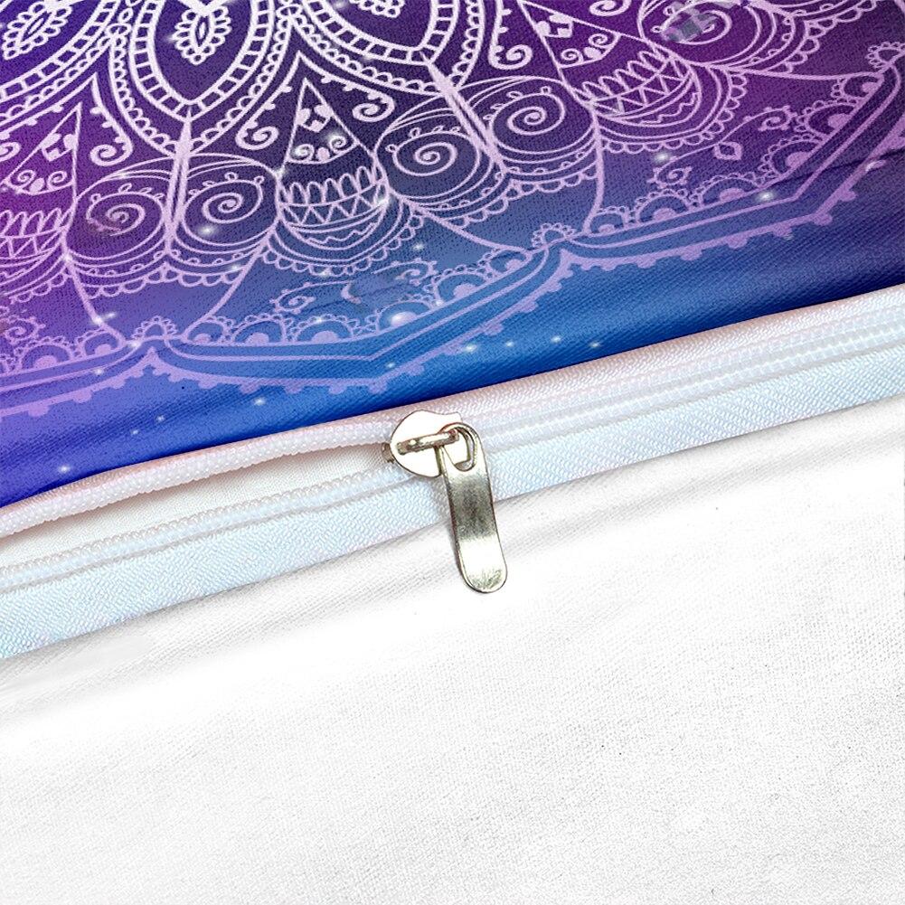 parure de lit, housse de protection de couette dessin inspirant