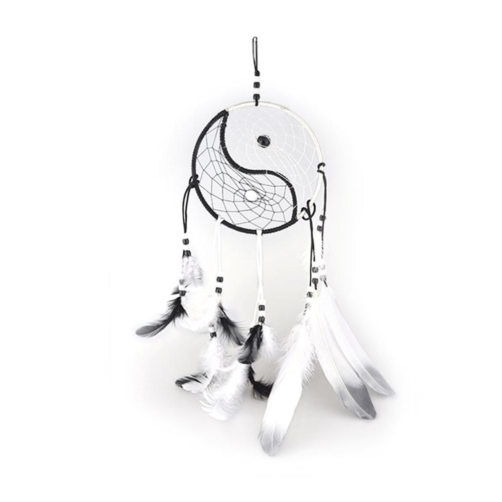 Attrape-Rêves Yin Yang