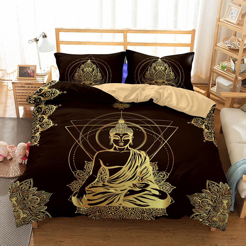 Parure de Lit Buddha Love