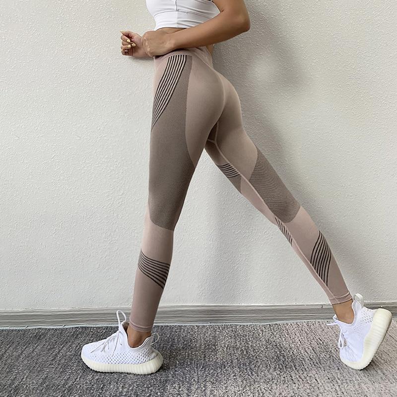 Leggings Fitness sans couture