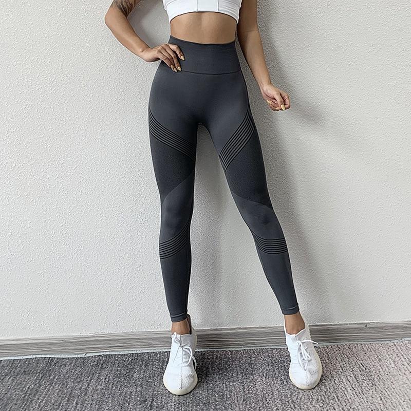 Leggings GoHappy Sans couture