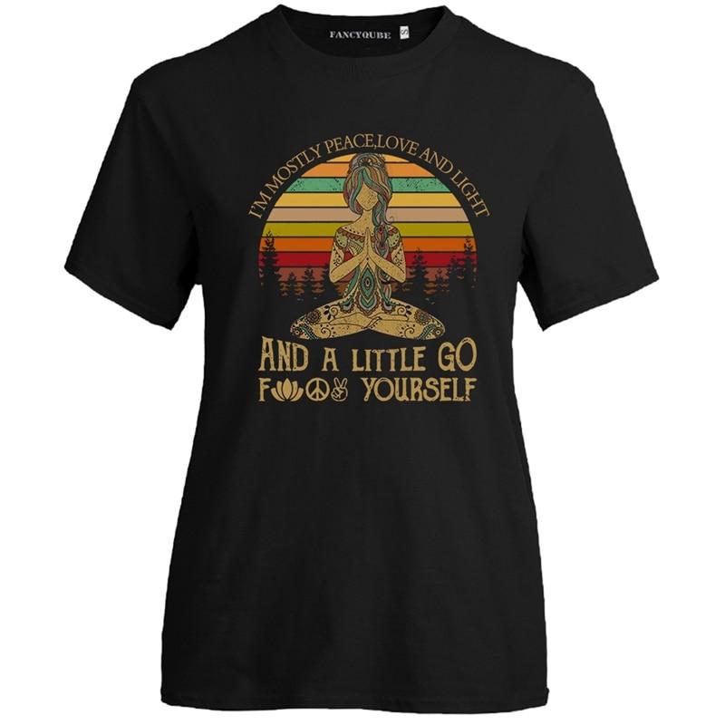 T-Shirt Femme Imagine GoHappy Mode et Bien-être
