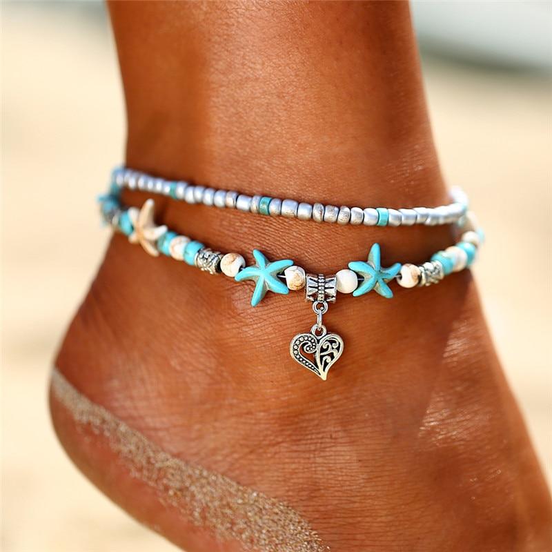 Bracelet de Cheville VANUATU-