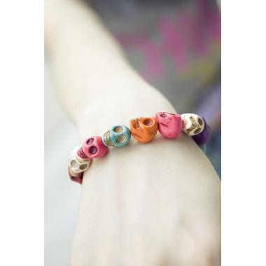 Bracelet Pirate chic2