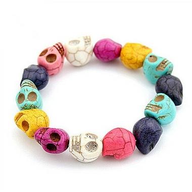 Bracelet Pirate chic