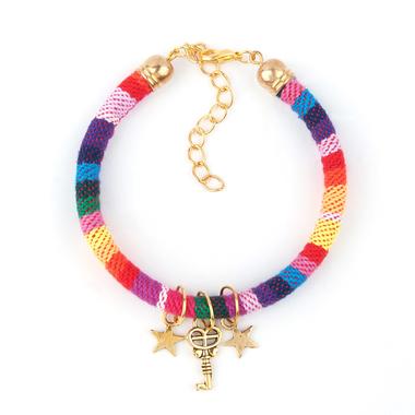 Bracelet Prisme1