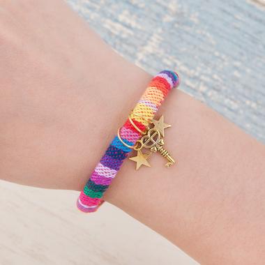 Bracelet Prisme3