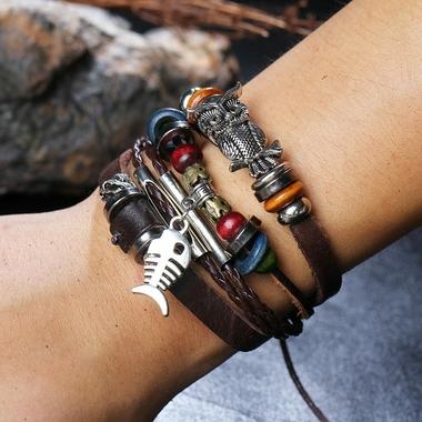 Bracelet Punky Fish