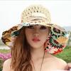 Chapeaux à bord large pour femme