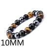 Bracelets Homme perles en pierres PROTECTION à composer, personnalisation