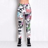 Leggings Hula Hoop Legging sport fitness Yoga