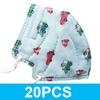 Masques FFP2-KN95 réutilisables ENFANT