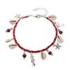Bracelets de cheville LES ESTIVALES