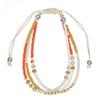 Bracelets colorés amitié fantaisie pas cher