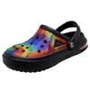 Sandales Pantoufles PLAGE-JARDIN piscine