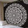 Tentures - Tapisseries murales Boho-Style