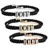 Bracelets Famille Prénoms à personnaliser