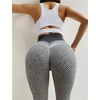 Leggings Unis Fitness Stretching