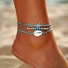 Bracelet de cheville Grand Bleu