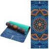 Tapis de Yoga antidérapant LOTUS