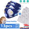 Masques ENFANTS PM25 avec Valve et Filtres