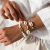 Bracelets Multi-Chainettes ARCACHON