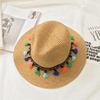Chapeau de paille Panama Boho-Chic New 3