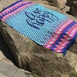 Serviettes de plage BOHÈME-CHIC