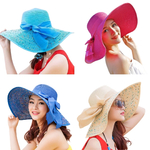 Chapeau de soleil souple IPANEMA 2