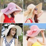 Chapeau de soleil souple IPANEMA 3