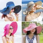 Chapeau de soleil souple IPANEMA 4