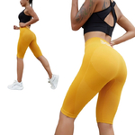 Leggings Fitness Femme SHORT 1