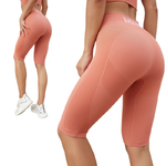 Leggings Fitness Femme SHORT 2
