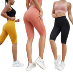 Leggings Fitness Femme SHORT 3