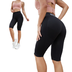 Leggings Fitness Femme SHORT 4