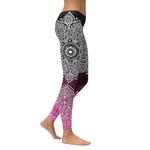 Leggings Femme Sport and Design 2