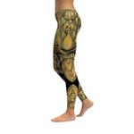 Leggings Femme Sport and Design 5