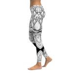 Leggings Femme Sport and Design 6