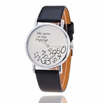 Montre Girly Style 1