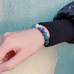 Bracelets du SYSTEME SOLAIRE homme, femme2