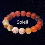 Copie de Bracelets Planètes Homme Femme