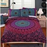 Parure de lit Mandala 1