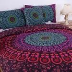 Parure de lit Mandala 3